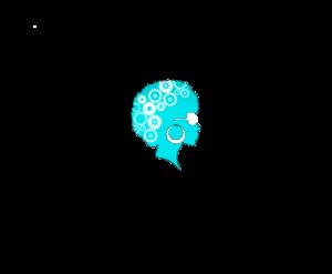 Beautifully Engineered U Logo Designed by Paris