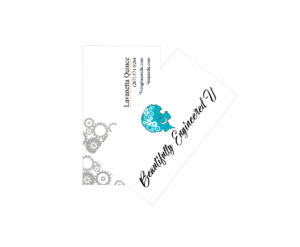 Beautifully Engineered U - Business Card