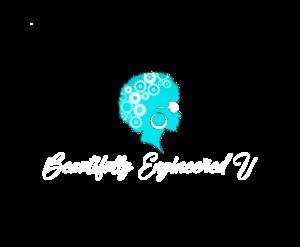 Beautifully Engineered U White Logo Designed by Paris