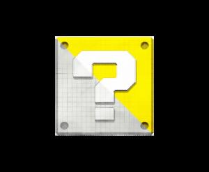 Designed by Paris Next Project Question Mark